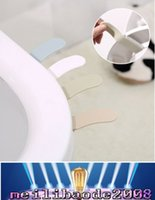 bath lifts - 2017 NEW new Bath Bathroom Products Toilet Cover Lifting Device Plain Toilet Lid Portable Handle House Accessories MYY