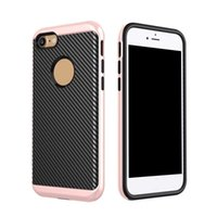 Cheap For Huawei Iphone 7 Plus Motomo Case Best TPU Grey Samsung S8 Carbon Fiber Cover