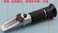Wholesale Vehicle urea concentration of the urea concentration meter handheld refractometer concentration of urea