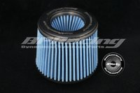 Wholesale BPRACING quot Inch mm Universal New Air inter Performanc Filter Tapered Cone