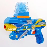 Wholesale Air Paintball Gun Crystal Bomb Burst Toy Water Ball Airsoft Gun Pistol Toys For Children Pistola Airsoft