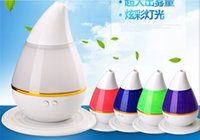 air purifier baby - Aromatherapy Essential Oil Purifier Diffuser Air Humidifier with Change Colorful LED Light Lamp for Home Office Yoga Spa Baby Bedroom