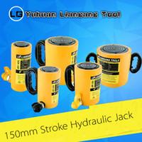Wholesale FCY Single Hydraulic Cylinder FCY