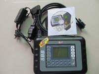Wholesale Express Fast Auto Professional Key Programmer SBB V33 Slica SBB Key Transponder No Tokens Need V33 Works Multi Cars