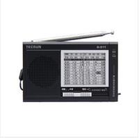 bathroom r - Voque and Nice Full Brand TECSUN R FM MW SW Compact Multi Bands fm portable radio for bathroom tecsun radio receiver