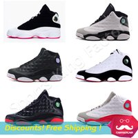 badminton singles - Retro basketball shoes Women Dark gray pink shoes Men classic black red Bred Grey Toe He Got Game Singles sports shoes