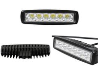 Wholesale High intensity DC10 V W led work lights grill lights strobe waning lights front headlamp waterproot IP