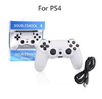 apple tv system - Gamepad Game Controller for iPhone iPad Apple TV iOS System for PS4 Controller