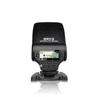 Meike flash de la cámara España-Al por mayor-Meike MK320-F para Fujifilm Flash de cámara Flash compacto para Fuji XA1XE2XM1X100SL1000