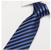 Wholesale New Men s Polyester Leisure Neckwear Slim Narrow Arrow Necktie Skinny Tie Accessories Colors Available