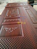Wholesale Big iron wood grain transfer Transfer machine manufacturer