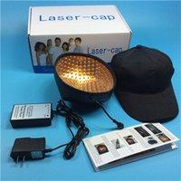 Wholesale Best Selling CE Hair Growth Laser Caps hair regrowth Max Power Grow Lazer Kit hair grow cap