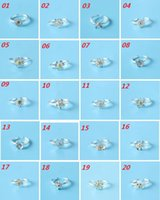 band contract - New Contracted Daisy flower Silver Plated Ring Open Forefinger Ring Ms Girl Fashion Jewelry