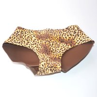 Wholesale Charming Sexy Women Padded Seamless Buttock Up Panty OPP bag