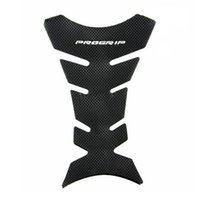 Wholesale Reflective CARBON FIBER Protector Fashion style Motorcycle gas tank rubber sticker Let your tank cooler and safer