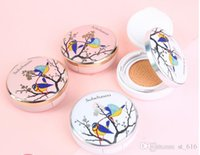 Wholesale 2017 Korean sulwhasoo Edition Limited Edition magpie bird air cushion BB Cream