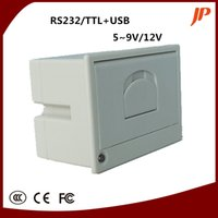 Wholesale mm Embedded thermal panel printer all in POS driving recorder medical equipment printer
