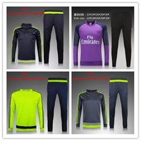 Wholesale 2016 Real madrid KIDS Tracksuits top quality Ronaldo Training suit BENZEMA JAMES BALE kids Tracksuits