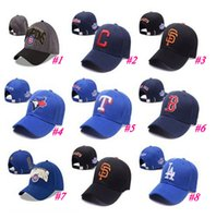 Wholesale MLB chicago cubs caps snapbacks Chicago Orphans Hat World Series Champions Sports Caps Front Logo Baseball chicago flex hat adult sport cap