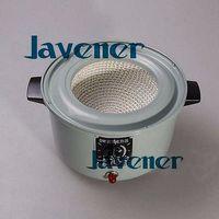 Wholesale ml W Electric Temperature regulation Heating Mantle Temperature adjustable
