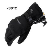 Wholesale New Men s Ski Gloves Snowboard Gloves Snowmobile Motorcycle Riding Winter Windproof Waterproof Unisex Snow Gloves