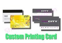 access card printing - Custom Printing Card KHz RFID Card TK4100 Printed Arbitrary Pattern Number VIP Card Pirnting Access Cards Printing