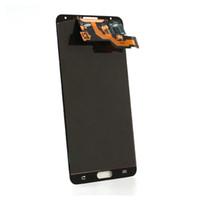 bar manufacturers - Manufacturers Mobile Phone Display For N9005 LCD Screen NOTE3 Lcd Screen N900A N900V N900 N9005
