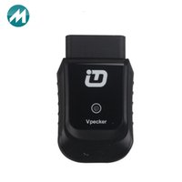 Wholesale 100 Original VPECKER Easydiag Wireless OBD II Scanner Diagnostic Tool Support Wifi better than Launch X431 IDIAG