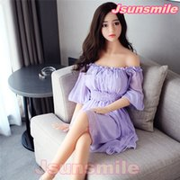 Wholesale 168cm real silicone sex dolls With Metal skeleton life size sex doll full silicone sex products love doll
