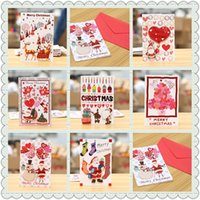 anniversary musical card - Christmas products Christmas tree ornaments Christmas ornaments Christmas CARDS Christmas gift bags Santa Claus Christmas hats free