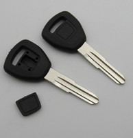 acura transponder key - Transponder chip key shell FOR old ACURA transponder chip key cover