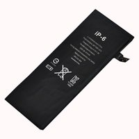 Wholesale mobile batteries mah replacement for Iphone