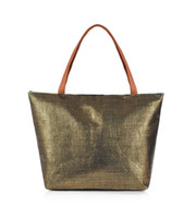 best acrylics canvas - LXJ01 Binlion Casual Style Woven Women Tote Handbag greatly useful for different items keep this bag for your trip best side kic