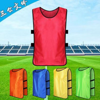 Wholesale training shirts