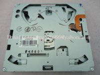 Precio de Cargador libre-Cargador libre DA-36-24B del mecanismo del CD de Fujitsu diez DENSO del envío libre para la radio del coche de Toyota Sistemas de sonido de la navegación de la voz