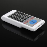 Wholesale Multifunctional Handheld Khz MHZ frequency RFID Duplicator Copier Writer