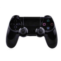 Wholesale USB Wired Game controller for Sony Playstation PS4 Controller Shock Joystick Gamepads for PlayStation Console Dual Vibration