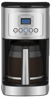 Wholesale Cuisinart DCC Cup Glass Carafe with Stainless Steel Handle Programmable Coffeemaker Silver