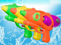 Wholesale Special offer children a squirt gun Paddle beach toys