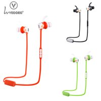 Wholesale Sports Wireless Bluetooth Earphones Headphones Headset with Microphone for iPhone Samsung Nokia Blackberry HTC Xiaomi
