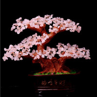 ar crystal - Natural crystal tree furnishing articles Lucky town house act the role ofing and furnishing articles Birthday present new home furnishing ar