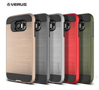 Cheap For Apple iPhone V-erus Case Best TPU Gold verus case