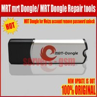Wholesale Newest Original MRT mrt dongle For Meizu unlock Flyme account or remove password support for Mx4pro mx5 m1 m2 m1note m2note