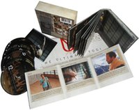 Wholesale The Ultimate Yogi fitness DVD with best price fast shipping