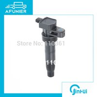 Wholesale 12 months quality guarantee Ignition coil for KIA Hyundai OE No UF546 C000 C010