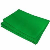 Wholesale 10 x Ft Photo Studio Green Muslin Backdrop Photography Cotton Background