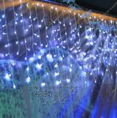 Wholesale BLINK750 new style Globe Blinds Led Strip Lights Five pointed Star Decorative Lights Outside Neon Lights