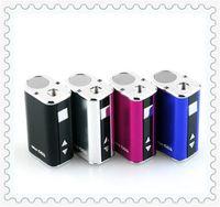Wholesale Electronic cigarette Top quality Mini Eleaf istick w Mod mah Battery Small Size ismoka Mini Eleaf istick w