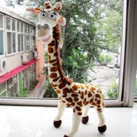 madagascar video - Madagascar Melman Stuffed Plush Toy Party or Brithday Gift with