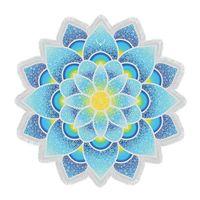 Wholesale New Arrival Indian Mandala Tapestry Lotus Mat Yoga Bohemian Flower Printed Shawl Tassel Sunblock Beach Towel Tapestries Blanket